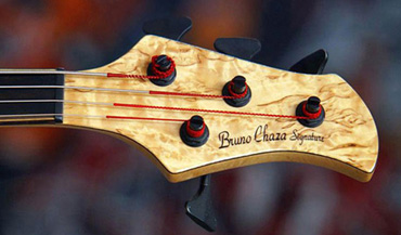 Bruno-Chaza-Allegro-Barbarian-Fretless-Signature